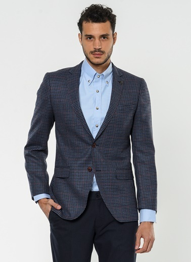 Beymen Business Blazer Ceket Lacivert